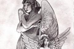 Angelic-Divinity